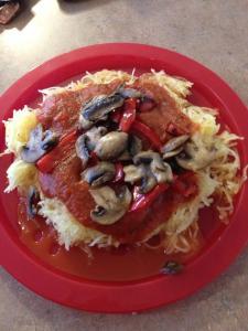 spaghetti squ